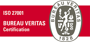 ISO 27001 Certification - Bureau Veritas