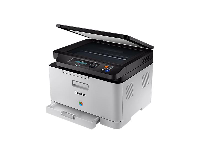 ab5e47646 Farebná laserová tlačiareň Samsung SL-C480W   Megabooks SK
